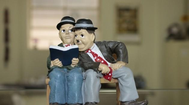 Leserunden bei Lovelybooks – wie sie funktionieren und was der Autor davon hat