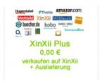 XinXii startet Hörbuch-Distribution