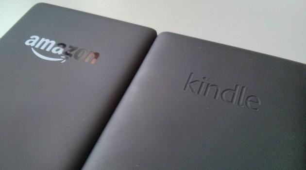 Test des Amazon Kindle Paperwhite: Altes und neues Modell im Vergleich