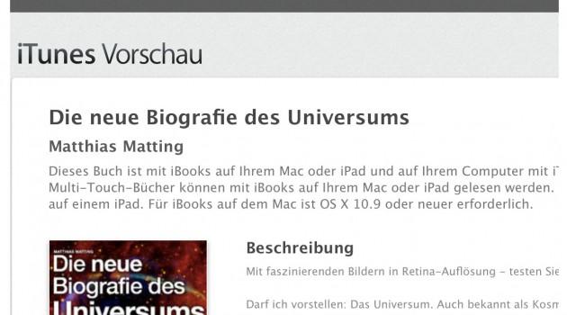 Autoren-Tipp: Wie Sie Leseproben Ihrer eBooks in Ihre Webseiten einbauen
