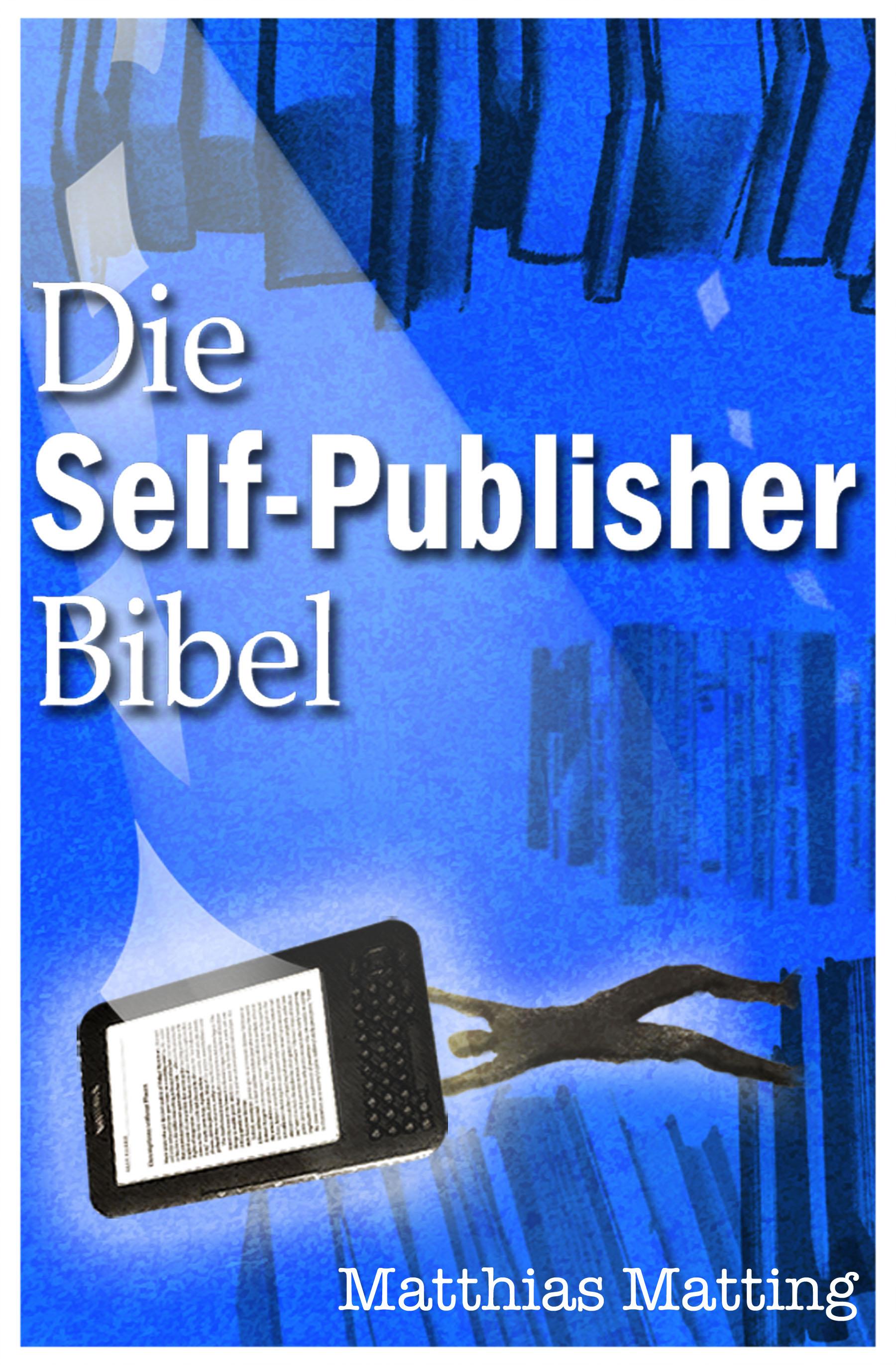 Das Selfpublisher-Jahrbuch 2013