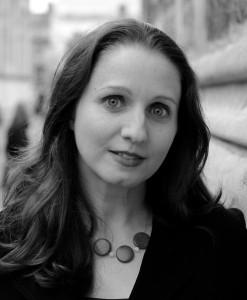 Joanna F. Penn