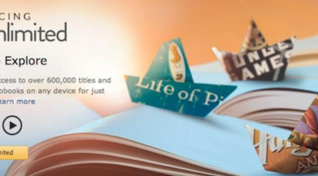 KindleUnlimited-Quoten für September: Amazon zahlt 0,453 Cent pro Seite