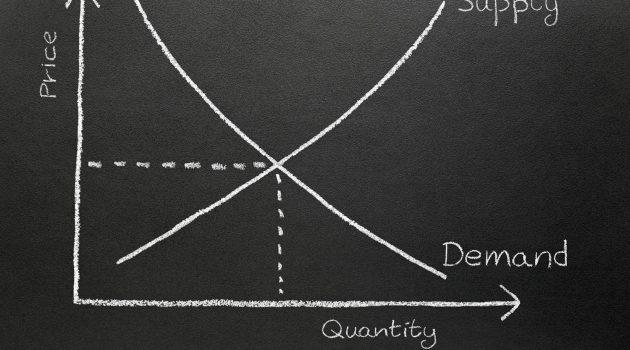 Autoren-Tipp: Der richtige Preis – Angebot und Nachfrage
