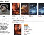 Autoren-Tipp: Ein unterschätztes Marketing-Hilfsmittel – die Autorenhomepage von Amazon Authorcentral