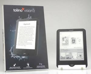 Der Tolino Vision 2