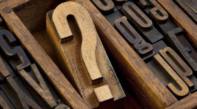 Sieben Fragen, die Selfpublisher nicht (mehr) stellen sollten