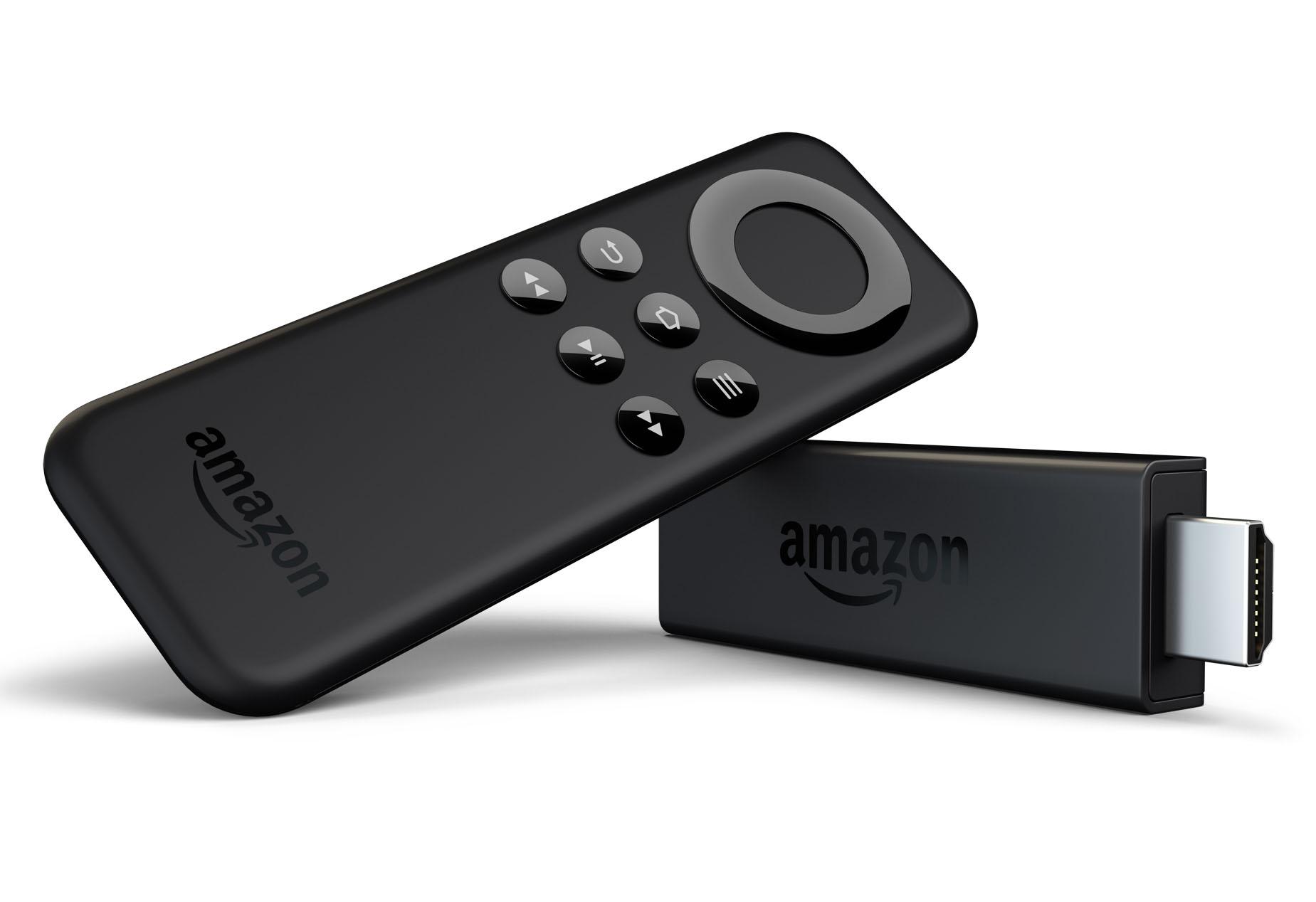 Amazon Fire Tv Stick Test