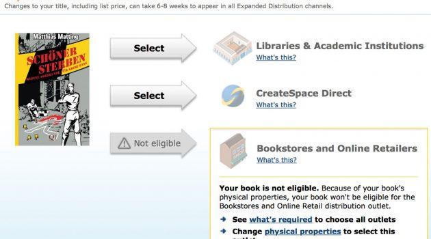 Autoren-Tipp: Hilfe, jemand verkauft mein Buch bei Amazon zu einem höheren Preis