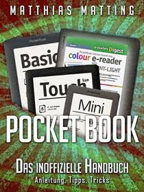 PocketBook – das inoffizielle Handbuch