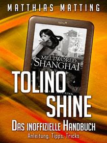 Tolino shine – das inoffizielle Handbuch