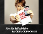 Ein neuer Sponsor für die Selfpublisherbibel: RuckZuchBuch