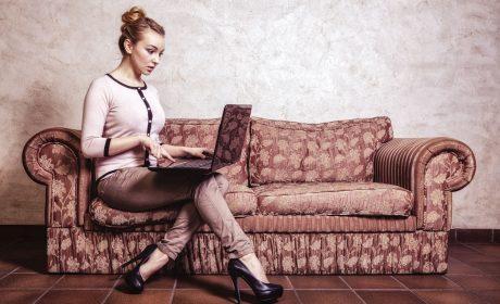 Autoren-Tipp: Sieben Fakten über Buchblogger, die Sie (vermutlich) noch nicht kannten
