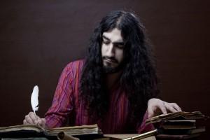 Schreib-Tipp: Der Erzähler und sein Autor