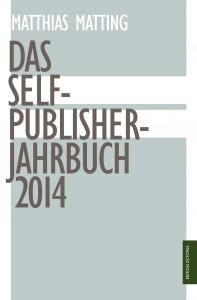 Matting_SelfPublisherJahrbuch2014_Cover_150202.indd