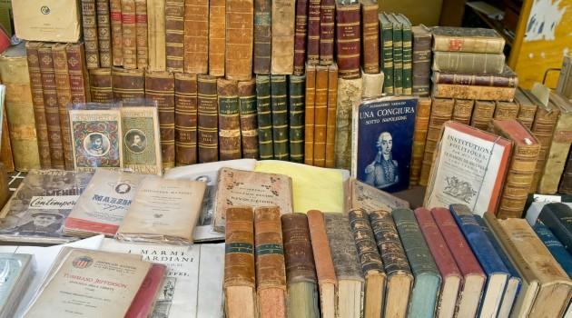 Wie ein Autoren-freundlicher Zweitmarkt für eBooks funktionieren könnte