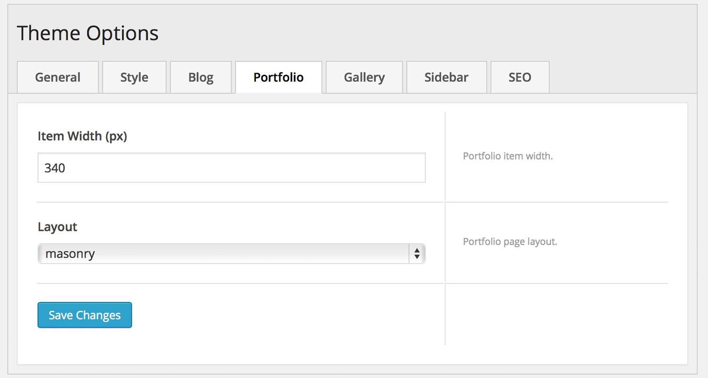 """Software-Test: """"Readme"""", ein Autoren-Theme für Ihre WordPress ..."""