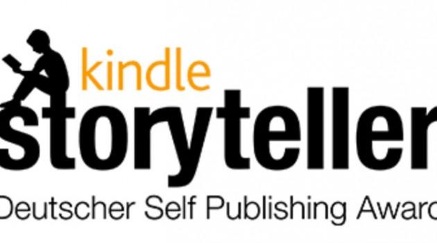 Kindle Storyteller: Die Preisträger des Amazon-Buchpreises