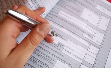 Autoren-Tipp: Lernen Sie alles über das Versteuern Ihrer Einnahmen als Autor
