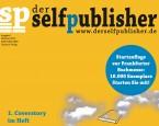 """Magazin """"Der Selfpublisher"""" erscheint 2016 regelmäßig"""