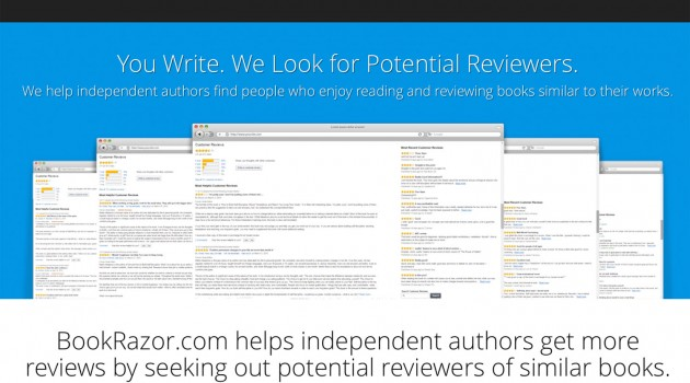 Marketing-Tipp: neue Amazon-Rezensenten für eBooks finden