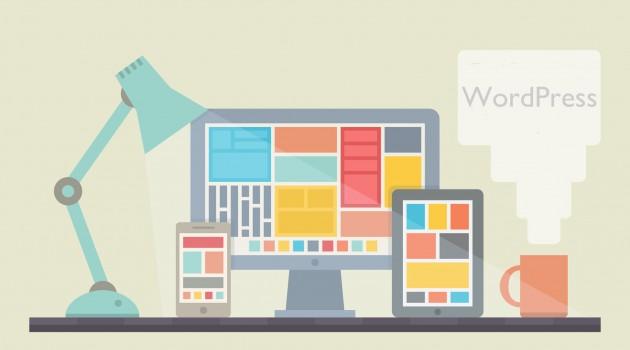 Autoren-Tipp: Die eigene Website mit WordPress einrichten und aufbauen – jetzt als Online-Kurs