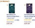 Autoren-Tipp: Serien-Funktion der eBook-Stores nutzen