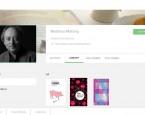"""Log.os: Ein Blick auf die Betaversion des """"Betriebssystems für Bücher"""""""