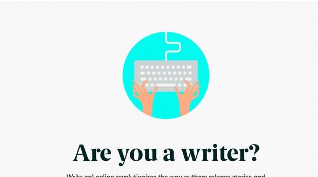 Autoren gesucht: BasteiLübbe-Startup Oolipo will Lesen auf Handys revolutionieren