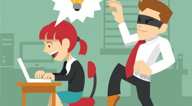 Autoren-Tipp: Wie Sie herausfinden, ob jemand Ihr Buch geklaut hat