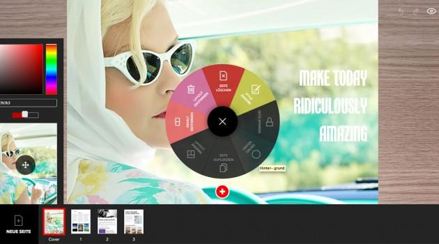 Wondermags im Betatest: Wie Selfpublishing für Magazine funktionieren könnte