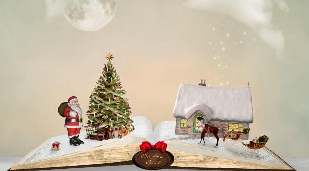 Autoren-Tipp: Weihnachten und Neujahr – was bei Distributoren und eBook-Shops zu beachten ist