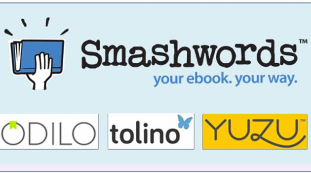 Distributoren-News: US-Firma Smashwords beliefert nun auch Tolino