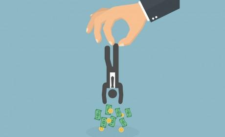 Einsteiger-Tipp: Wie Druckkostenzuschussverlage mit den Hoffnungen von Autoren Reibach machen