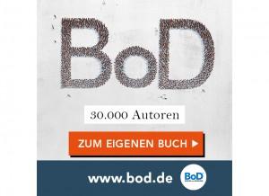 Unterstützt durch: BoD – Endlich Ihr eigenes Buch