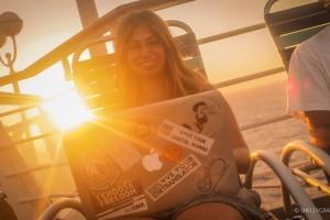 Autoren-Tipp: Schreiben von unterwegs – als digitaler Nomade