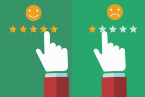 Vorsicht: wie Sie zu Rezensionen ermuntern dürfen – und wie nicht