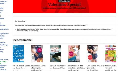 Autoren-Tipp: Zehn Fragen und Antworten zu E-Book-Deals bei Tolino Media