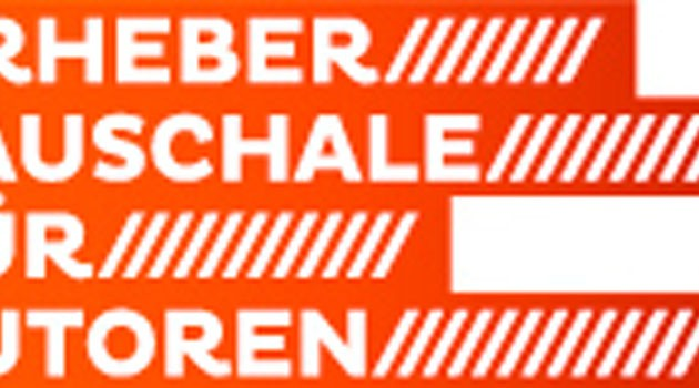 Urheberpauschale.de: Unterschreiben, weil die Urheberpauschale den Urhebern zusteht