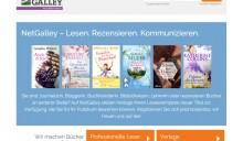 Kostenloses Webinar: Rezensionen gewinnen mit Netgalley