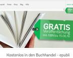 Anbieter-News: Neue Verträge bei ePubli – mit eigener Impressumspflicht