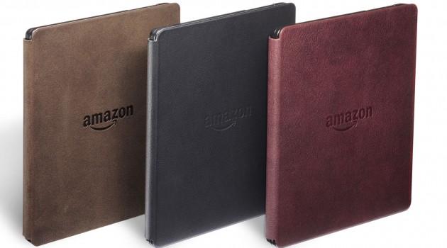 Erster Eindruck: Amazons neuer Luxus-E-Reader – der Kindle Oasis