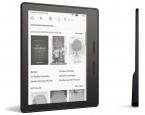 Amazons neuester E-Reader Kindle Oasis im Test: Eine spannende Wette