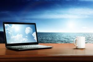 Autoren-Tipp: Schreiben aus aller Welt – der Autor als Digitaler Nomade?