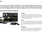 Verfilmen Sie doch Ihr Buch: Amazon startet AVD – Amazon Video Direct