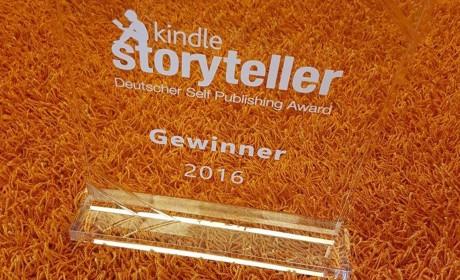Kindle StoryTeller startet auch 2020 wieder – und zwar bald