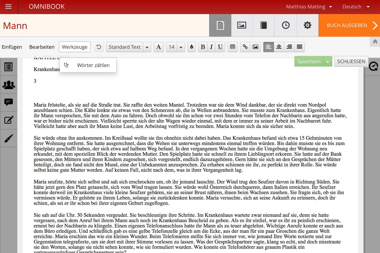 Software-Tipp: Bücher gemeinsam online schreiben, lektorieren und in ...