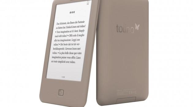 Neuer E-Reader im alten Gewand: Tolino Page im Test, das Einsteigergerät der Tolino-Familie
