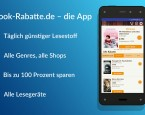 eBook-Rabatte.de: Mehr Reichweite für Ihre eBook-Werbung