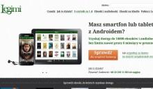 Neue eBook-Flatrate: Polnischer Anbieter Legimi expandiert im Herbst nach Deutschland